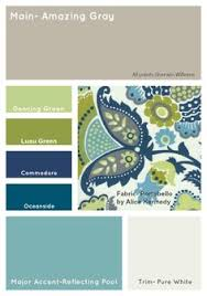 pretty turquoise lime navy palette colors of our bedrooms when i