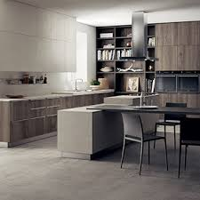 Scavolini Kitchens Designing An Open Plan Kitchen