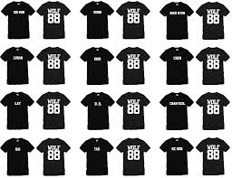 wallpaper exo wolf 88 exo wolf 88 tee replica pre order only pandora stage