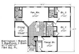 Barrington Floor Plan Cash Custom Homes Other Cbs Mods