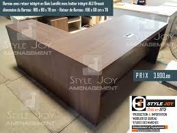 bureau maroc prix n 1 en mobilier bureau rabat casablanca deco inovation meuble rabat