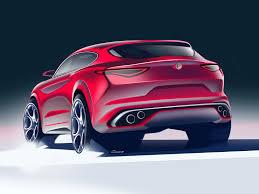 alfa romeo concept alfa romeo stelvio design sketch car sketch pinterest
