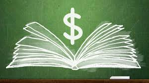 the economics of writing a book