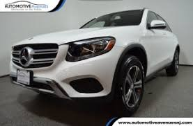 paramus mercedes used mercedes glc for sale in paramus nj 10 used glc