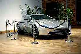 Aston Martin Db10 James Bond S Car From Spectre The Aston Martin Db10 From James Bond U0027s Latest Movie U201cspectre U201d Is