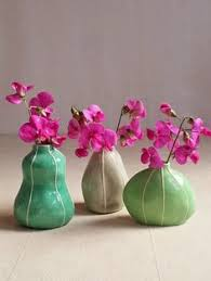 Colored Bud Vases Small Ceramic Bud Vase Taupe Gray Black And By Krikriceramics