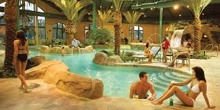 3 pools at paragon casino resort in marksville louisiana