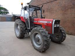 massey ferguson 399 tractor mania pinterest tractor