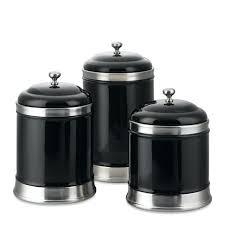 black canister sets for kitchen black canister sets for kitchen damask fruit canister set black set
