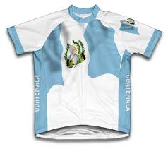 Guatemala Flag Amazon Com Guatemala Flag Short Sleeve Cycling Jersey For Men