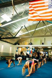 club champion gymnastics