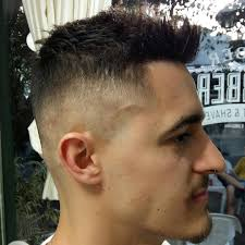 27 mens faux hawk haircut ideas designs hairstyles design