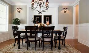 Great Dining Room Colors Brilliant Dining Room Colors