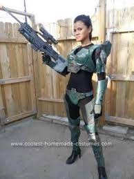 Halloween Costumes Halo Halo Halloween Costumes Coolest Homemade Halo Scout Halloween