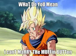 Button Meme - muffin button meme by bulma209 on deviantart