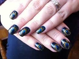 24 fantastic cnd nail art u2013 slybury com