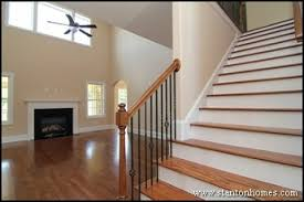 Foyer Stairs Design New Home Building And Design Blog Home Building Tips Staircase