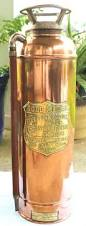 Household Brass Cleaner 130 Best Fire Extinguishers Images On Pinterest Firefighting