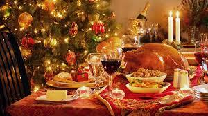 christmas dishes christmas dishes around the world impressive magazine