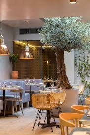 bandol bar u0026 restaurant by kinnersley kent design in london u0027s
