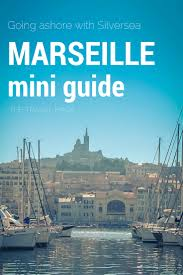 how to spend one day in marseille