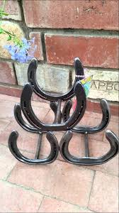 horseshoe wine rack youtube