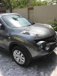 nissan juke grey nissan juke 15rx 2011 for sale in lahore pakwheels