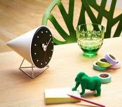 mettre une horloge sur le bureau les 25 meilleures idées de la catégorie horloge de bureau sur
