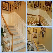 Wainscoting On Stairs Ideas 24 Best Wainscoting Images On Pinterest Wainscoting Ideas