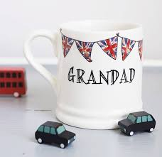 grandfather u0027 mug by sweet william designs notonthehighstreet com