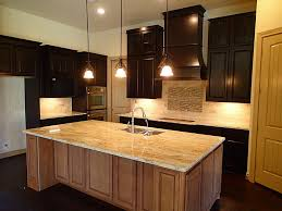 kitchen good plan for over height of kitchen island lighting to
