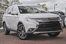 vehicle stock dandenong mitsubishi