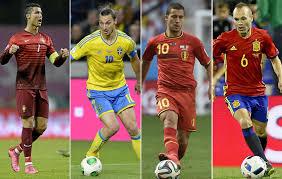 jugador mejor pagado del mundo 2016 eurocopa 2016 los jugadores mejor pagados de esta eurocopa marca com