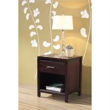 nightstands night stands mirrored nightstands home square com