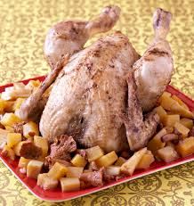 cuisiner rutabaga poulet rôti aux panais rutabaga et girolles les meilleures