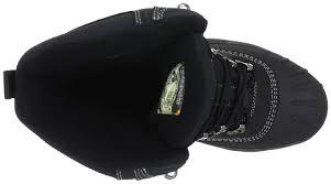 kamik olivia charcoal kamik mens patriot4 snow boots black b
