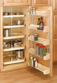 Shelves Kitchen Cabinets Rotating Shelves Kitchen Cabinets Bar Cabinet