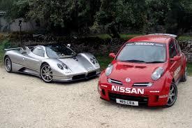 nissan micra owners club nissan micra 350sr evo