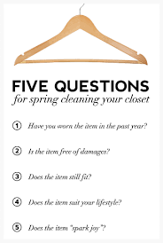 spring cleaning tips 7 spring cleaning fashion tips to declutter your closet the curvy