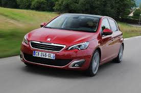 peugot uk peugeot 308 2013 review auto express