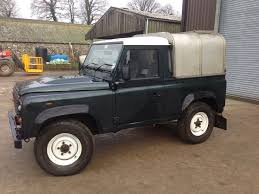 range rover defender pickup 2010 land rover defender 90 pick up the farming forum