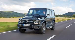 car mercedes 2016 2016 mercedes amg g63 463 edition review gtspirit