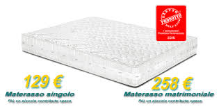offerta materasso lattice materassi in lattice prezzi great materasso in lattice a zone di