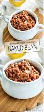slow cooker brown sugar and mustard baked beans recipe bake