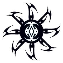tribal stinger blade tattooforaweek temporary tattoos largest