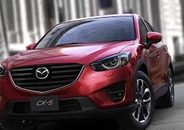 new mazda 2015 mazda cx 5 details revealed