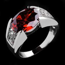 mens rings ruby images Fashion jewelry women jewellery ruby wedding rings men 39 s 10kt jpg