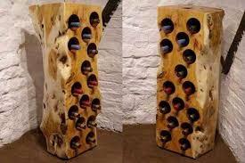 build a unique wine racks u2014 home design ideas