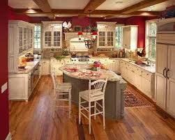themed kitchens stylish country kitchen decor themes themed kitchens tuscan themed