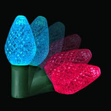 colorchanging m5 colorwave led string lights red to blue green